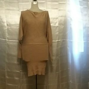 Forever 21 Sweater Dress size S